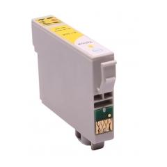 PS náplň Epson T1304 C13T13044012 žltá 18ml - kompatibilná (alternatívna) náhrada
