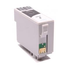 PS náplň Epson T1301 C13T13014012 čierna 35ml - kompatibilná (alternatívna) náhrada