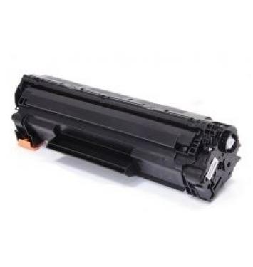 PS toner HP CF283A 83A / CF283X 83X / Canon 737BK CRG-737, 9435B002 - M125nw / M225dw / MF244dw  čierna 2200s - kompatibilný (alternatívny)