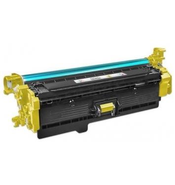 PS toner HP CF402X (201X) / CF402A (201A) - M252 / M277...žltá 2300s - kompatibilný (alternatívny)