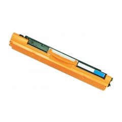 PS toner HP CE311A (126A) / CF351A (130A) / Canon 729C (CRG-729C, 4369B002) azúrová 1000strán - kompatibilný (alternatívny)