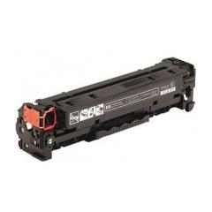 PS toner HP CC530A (304A) / CE410X (305X) / CF380X (312X) / Canon 718BK (CRG-718BK, 2662B002) čierna 4400strán - kompatibilný (alternatívny)