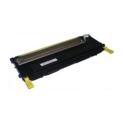 PS toner Samsung CLT-Y4072S / CLT-Y4092S žltá 1000strán - kompatibilný (alternatívny)