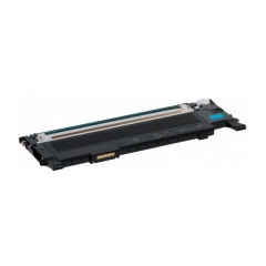 PS toner Samsung CLT-C4072S / CLT-C4092S azúrová 1000strán - kompatibilný (alternatívny)