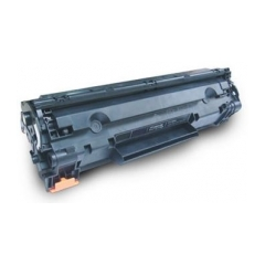 PS toner HP CE285A (85A) / CE285X / Canon 725 CRG-725, 3484B002 čierna 2000strán - kompatibilný (alternatívny)