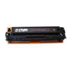 PS toner HP CB540A (125A) / CE320A (128A) / CF210X (131X) / Canon 716BK (CRG-716, 1980B002) / 731 H (CRG-731, 6273B002) čierna 2200s-alternatívny