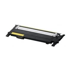 PS toner Samsung CLT-Y406S (HP SU462A) žltá 1000 strán - kompatibilný (alternatívny)