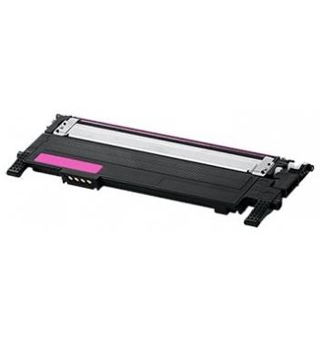 PS toner Samsung CLT-M406S (HP SU252A) purpurová 1000 strán - kompatibilný (alternatívny)