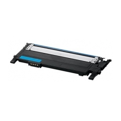 PS toner Samsung CLT-C406S (HP ST984A) azúrová 1000 strán - kompatibilný (alternatívny)