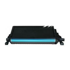 PS toner Samsung CLP-K660B čierna 5500s - kompatibilný (alternatívny)