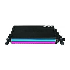 PS toner Samsung CLP-M660B purpurová 5000strán - kompatibilný (alternatívny)