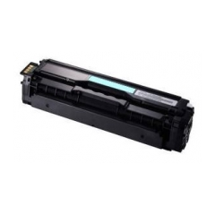 PS toner Samsung CLT-C506L / CLT-C506S - CLP-680 / CLX-6260...azúrová 3500s - kompatibilný (alternatívny)