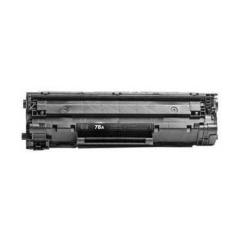 PS toner HP CE278A (78A) / Canon 728 (CRG-728, 3500B002) / 726 (CRG-726, 3483B002) čierna 2100s - kompatibilný (alternatívny)