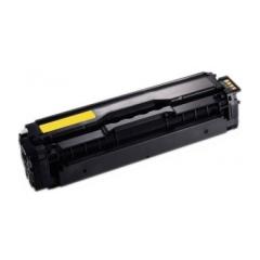 PS toner Samsung CLT-Y504S (HP SU502A) žltá 1800 strán - kompatibilný (alternatívny)