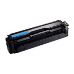 PS toner Samsung CLT-C504S (HP SU025A) azúrová 1800 strán - kompatibilný (alternatívny)