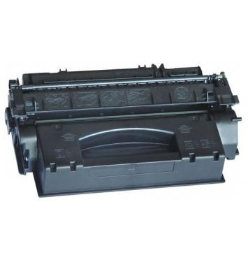 PS toner HP Q5949X (49X) / Q7553X (53X) / Q7553A (53A) / Canon 715H (CRG-715H, 1976B002) čierna 7000s - kompatibilný (alternatívny)