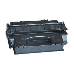 PS toner HP Q5949X (49X) / Q7553X (53X) / Q7553A (53A) / Canon 715H (CRG-715H, 1976B002) čierna 7000strán - kompatibilný (alternatívny)