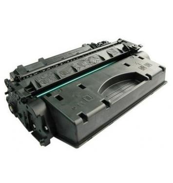 PS toner HP CE505X (05X) / CF280X (80X) / Canon 719H (3480B002) / C-EXV40 (3480B006) čierna 6500s - kompatibilný (alternatívny)