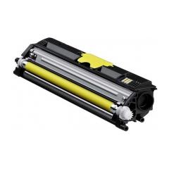 PS toner Konica Minolta A0V306H / A0V305H - 1600W / 1680...žltá 2500s - kompatibilný (alternatívny)