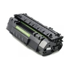 PS toner HP Q5949A (49A) / Canon 715BK (CRG-715, 1975B002) čierna 2500s - kompatibilný (alternatívny)