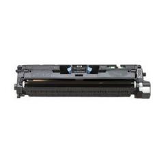 PS toner HP Q3960A (122A) / Canon 701BK (CRG-701, 9287A003) čierna 5000s - kompatibilný (alternatívny)