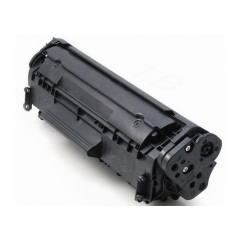 PS toner HP Q2612A (12A) / Canon FX-10 (0263B002) / 703 (CRG-703, 7616A005) - 1018 / 1020 / M1005...čierna 2000s - kompatibilný (alternatívny)