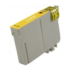 PS náplň Epson 29 XL (T2994, C13T29944010) / 29 (T2984, C13T29844010) žltá 14ml - kompatibilná (alternatívna) náhrada