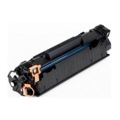 PS toner Canon 737 (CRG-737, 9435B002) čierna 2400s - kompatibilný (alternatívny)