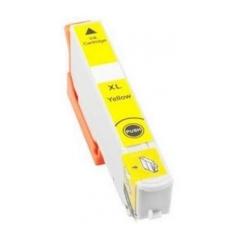 PS náplň Epson 33 XL (T3364, C13T33644012) / 33 (T3344, C13T33444012) žltá 14ml - kompatibilná (alternatívna) náhrada
