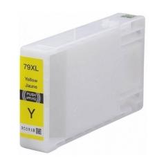 PS náplň Epson T7894 XXL (C13T789440) žltá 35ml - kompatibilná (alternatívna) náhrada