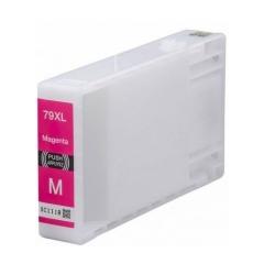 PS náplň Epson T7893 XXL (C13T789340) - 5110 / 5620 / 5690...purpurová 35ml - kompatibilná (alternatívna) náhrada