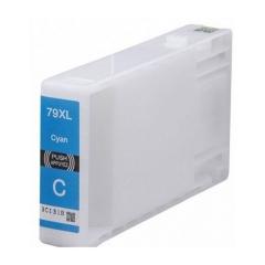 PS náplň Epson T7892 XXL (C13T789240) - 5110 / 5620 / 5690...azúrová 35ml - kompatibilná (alternatívna) náhrada