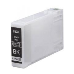 PS náplň Epson T7891 XXL (C13T789140) - 5110 / 5620 / 5690...čierna 66ml - kompatibilná (alternatívna) náhrada