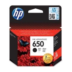 Originál náplň HP 650 (CZ101AE) - 2515 / 3515 / 4515...čierna 360 strán/6,5ml