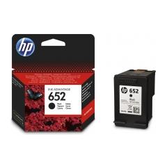 Originál náplň HP 652 (F6V25AE) čierna 360strán/6ml