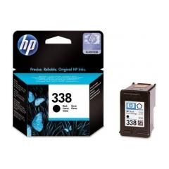 Originál náplň HP 338 (C8765EE) - C3180 / C3100...čierna 450s/11ml