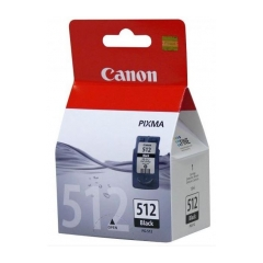 Originál náplň Canon PG-512 (2969B001) čierna 15ml