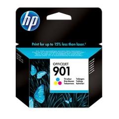 Originál náplň HP 901 (CC656AE) - J4580 / J4680...farebná 360strán/9ml