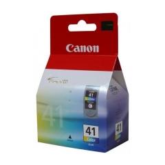 Originál náplň Canon CL-41 (0617B001) - iP1600 / 2200 / MP150 / 450...farebná 308strán/12ml