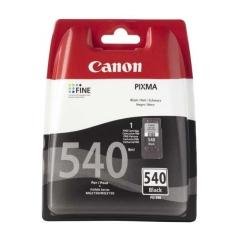 Originál náplň Canon PG-540 (5225B005) - MG 2150 / 3150 / TS 5150...čierna 180strán/8ml