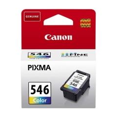 Originál náplň Canon CL-546 (8289B001) - MG 2450 / 2950 / 3051...farebná 180strán/9ml