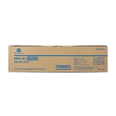 Originál valec Konica Minolta DR311K (A0XV0RD, DR-311K) - bizhub C220 / C280 / C360 čierna 100000strán