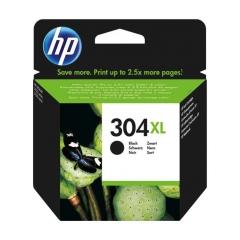 Originál náplň HP 304 XL (N9K08AE) čierna 300strán/5.5ml