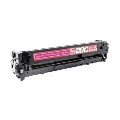PS toner HP CF543X (203X) / CF543A (203A) purpurová 2500strán - kompatibilný (alternatívny)