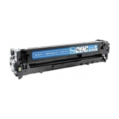 PS toner HP CF541X (203X) / CF541A (203A) azúrová 2500strán - kompatibilný (alternatívny)
