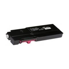 PS toner Xerox 106R03535 (106R03531) / 106R03523 / 106R03511 - C400 / C405 purpurová 8000strán - kompatibilný (alternatívny)