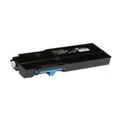 PS toner Xerox 106R03534 (106R03530) / 106R03522 / 106R03510 - C400 / C405 azúrová 8000strán - kompatibilný (alternatívny)