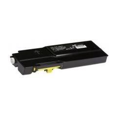 PS toner Xerox 106R03533 (106R03529) / 106R03521 / 106R03509 - C400 / C405 žltá 8000strán - kompatibilný (alternatívny)