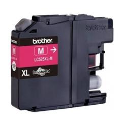 Originál náplň Brother LC-525XLM (LC525XLM) purpurová 1300strán