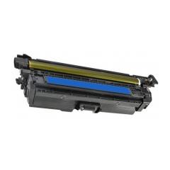 PS toner HP CE741A (307A) - CP5220 / CP5225 azúrová 7300strán - kompatibilný (alternatívny)